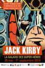 Expo Jack Kirby